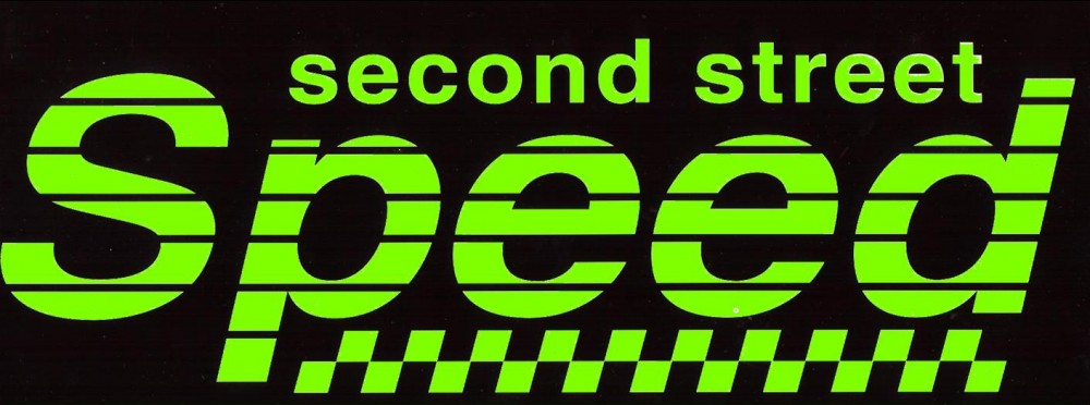 Second Street Speed